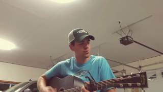 This One's For You - Luke Combs (cover)
