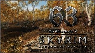 Прохождение TES V: Skyrim - Legendary Edition — #63: Имперцы