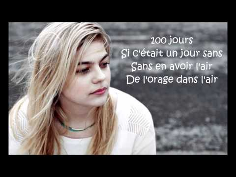 Louane Jour 1 Lyrics