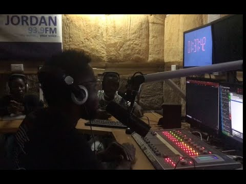 Badmanskillz Radio Tour (Jordan FM, Abuja) 5th February, 2021
