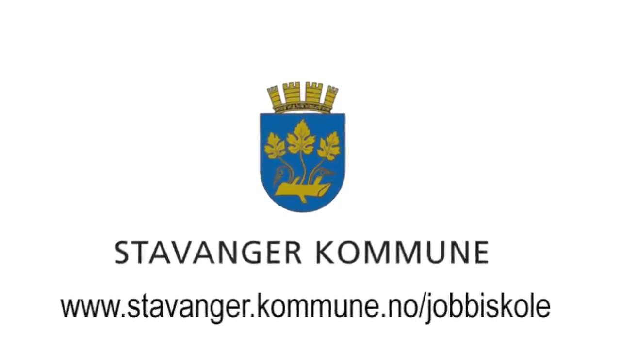 Jobb I Stavangerskolen Stavanger Kommune