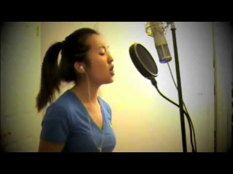 Rolling in the Deep - Adele (Cover by Grace Lee)