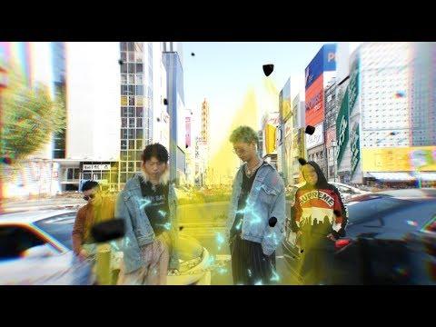 GOBLIN LAND - KANSAI SEKAI / アリノママ (Official Music Video)