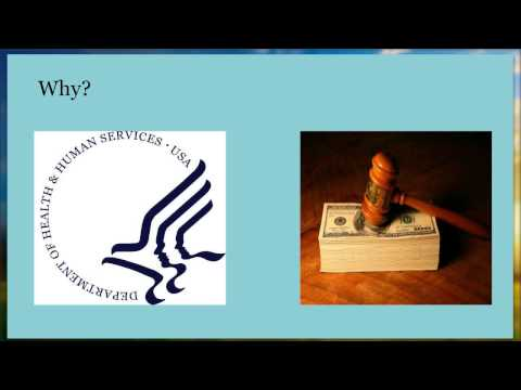 Business Associate Training Part 1: HIPAA Basics