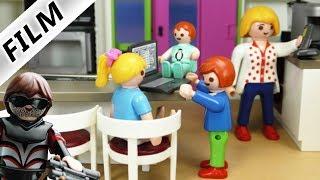 Playmobil Film deutsch | SPION IN LUXUSVILLA - Familie Vogel wird überwacht | Kinderserie
