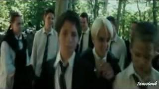 Draco Malfoy - Hot Mess !