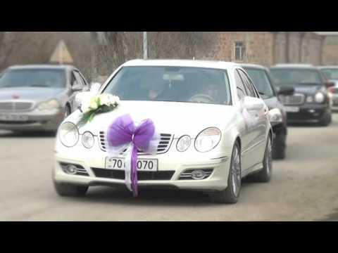Narek Maria wedding 2016