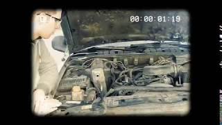 Тизер к тест-драйву Chevrolet Blazer