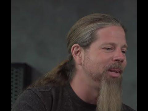 Former Lamb Of God Chris Adler discusses his leaving LOG in new interview w/ EITM ..!