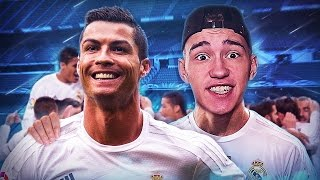 FIFA 17 SQUAD BUILDER SHOWDOWN ⛔️🔥😱 DISCARD TOTY RONALDO 99 RATED?! Team Of The Year Squad Builder