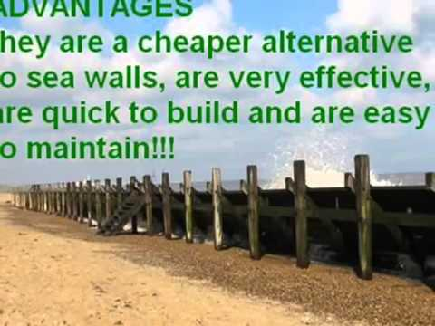 Y10 Sea Defences PT1