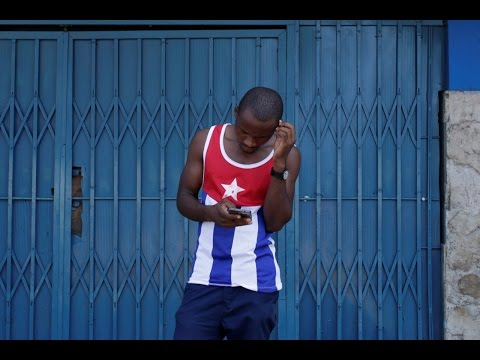 Cuba tries offering home internet access