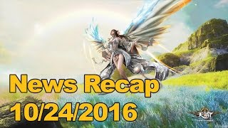 MMOs.com Weekly News Recap #66 October 24, 2016