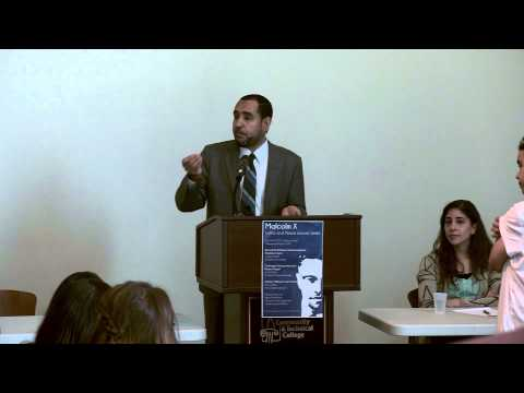P4 Challenges Facing Justice and Peace in Egypt