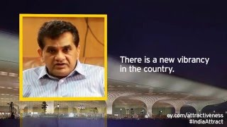 India is the most open economy of the world today: Amitabh Kant, Secretary, DIPP