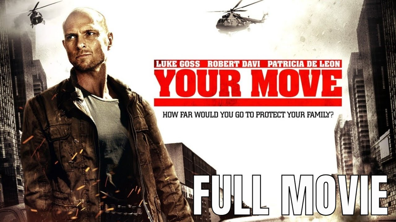 Download Your Move   Full Thriller Movie