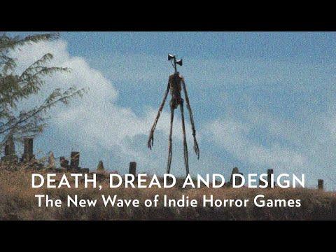The New Wave of Indie Horror Games. Feat. Siren Head, Sauna 2000 and Okaeri.  