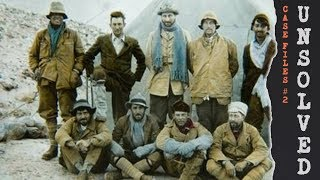 Video Who Really Was First To Climb Mount Everest? | Unsolved Mysteries #2 download MP3, 3GP, MP4, WEBM, AVI, FLV Oktober 2018