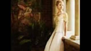 Love story Taylor Swift, Lyrics Thumbnail
