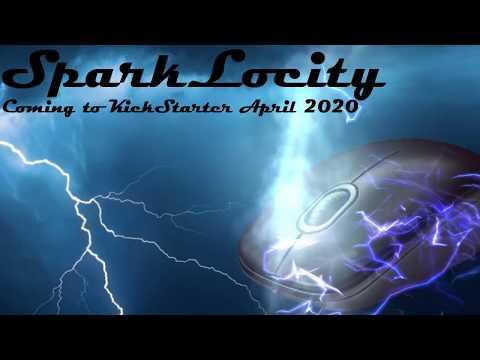 SparkLocity KickStarter Teaser