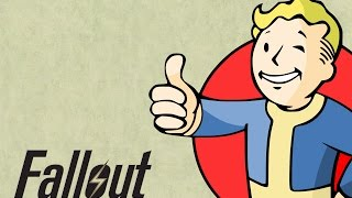 Fallout 4: Holy cow! | AllTheDamnNamesTaken