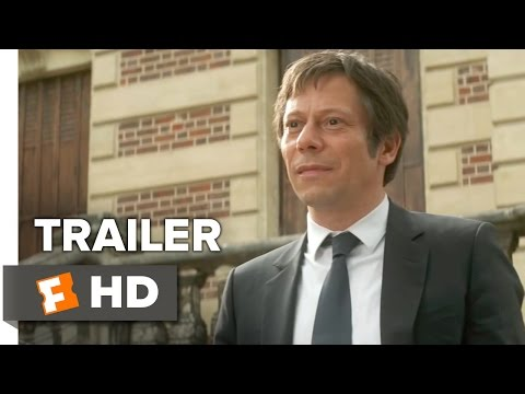 Families   1 2015  Mathieu Amalric, Marine Vacth Movie HD