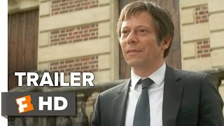 Families Official Trailer 1 (2015) - Mathieu Amalric, Marine Vacth Movie HD