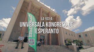 103-a Universala Kongreso de Esperanto [Lisbono - 2018]