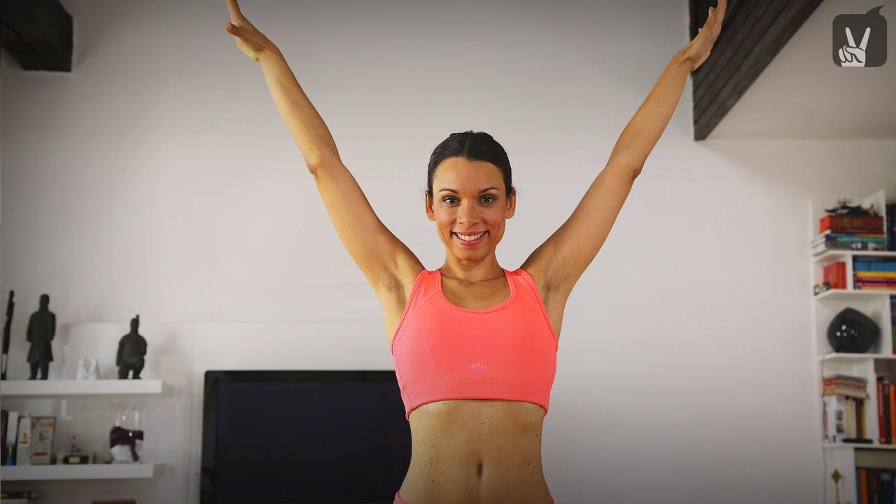 Übungen zum Abnehmen tanzen zumba youtube