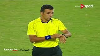 كاس مصر .. أهداف مباراة الأربعاء 8 / 11 / 2017 - صوت الأمة