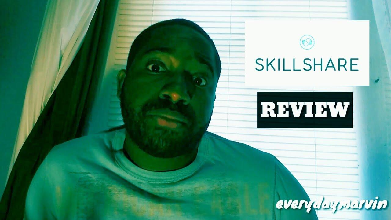 Skillshare Review | Is Skillshare Legit or is it Worth It? (PLUS FREE  ACCESS)