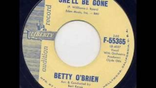 Betty O Brien - She