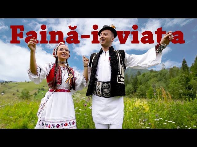 Vladuta Lupau si Alexandru Bradatan - Faina i viata - NOU 2017 !!!
