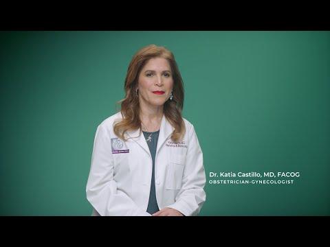 COVID-19 Vaccines PSA: Fertility – Dr. Castillo 30 second