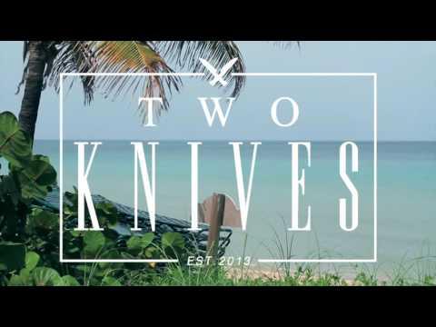 TWOKNIVES - SIGNATURE SERIES // #1