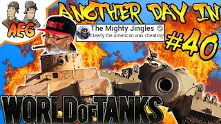 Another Day in World of Tanks #40