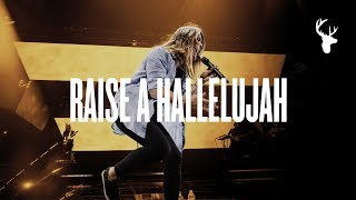 Download Raise A Hallelujah (LIVE) - Jonathan and Melissa Helser | VICTORY Mp3 and Videos