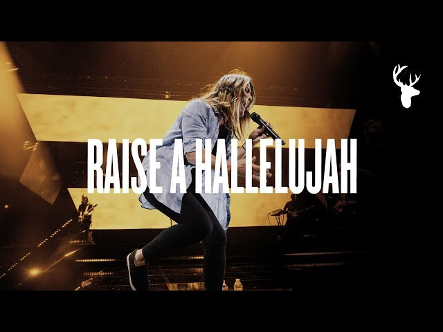 Raise a Hallelujah (LIVE) - Bethel Music | VICTORY