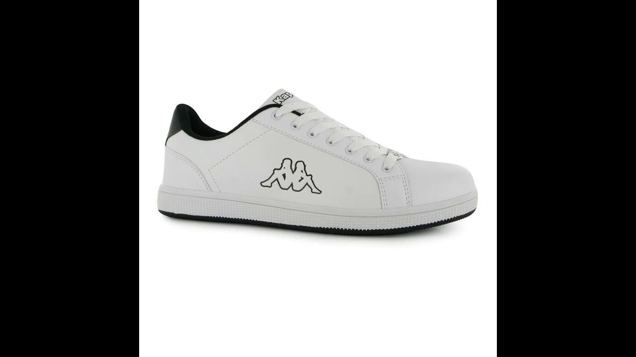 Sneaker Review  Kappa Maresas 2 - YouTube d78a4532d2e