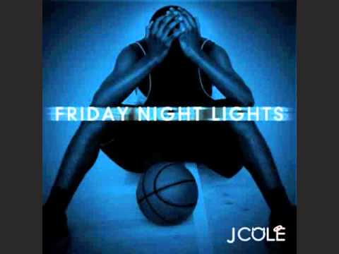 J. Cole - Looking For Trouble (Friday Night Lights Mixtape)