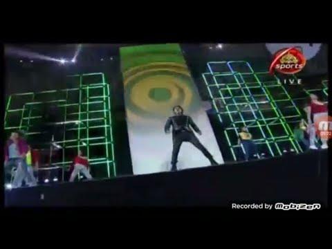 Ali Zafar Best performance in PSL 3 Opening Ceremony || PSL 2018