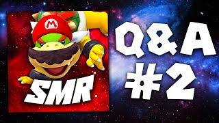 Super Mario Richie Live Q&A #2