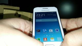 SAMSUNG GALAXY YOUNG 2 (UNBOXING) (ESPAÑOL) 1080pHD