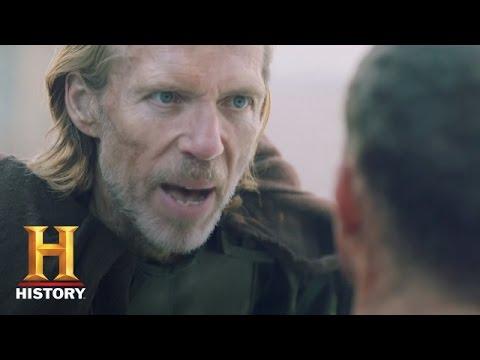 Barbarians Rising: Geiseric - The Vandal | History