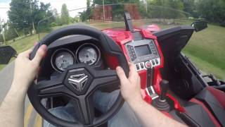 Download polaris slingshot test drive Mp3 and Videos