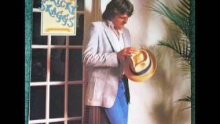 Watch Ricky Skaggs Dont Let Your Sweet Love Die video