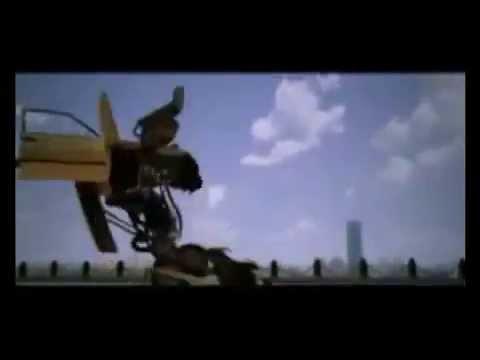 Motorola Rokr E8 Commercial 2