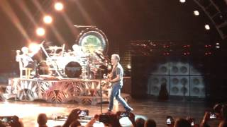 "Van Halen  Birmingham, Alabama  ""Ice Cream Man"" ""Unchained"" ""Ain"