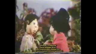 Film Boneka Si Unyil Jadul