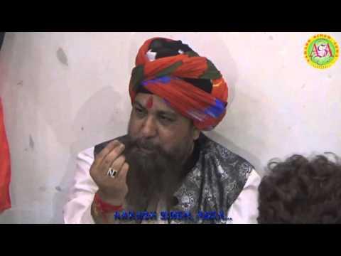 Vishkarma Ji Se Naksha Pass Kara De Kothi Ka~~~Lakhbir Singh Lakha LIve Khatu 2016